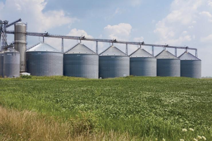 Trillium Farms in Johstown, Ohio