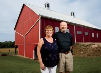 Steve Miller Farm Bicentennial Ohio