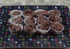 Double Chocolate Nut Clusters