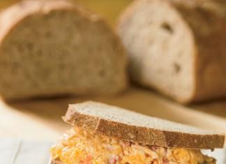 Classic Pimento Cheese Recipe