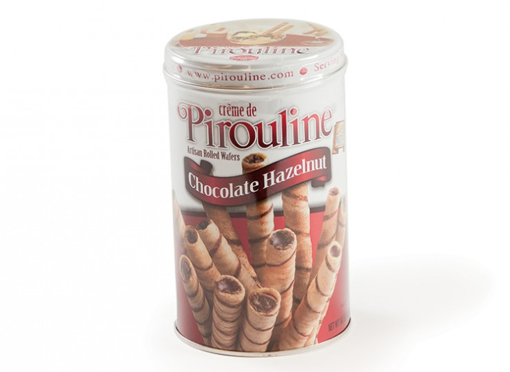 DeBeukelar Baking Co. Piroulines