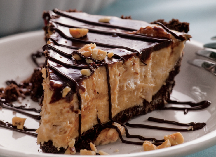 Sinfully Delicious Chocolate Pie Recipes — Dishmaps