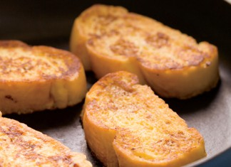 Honey French Toast