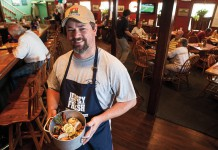 Jersey Fresh Crab's Claw Inn