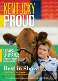 Kentucky Proud 2013