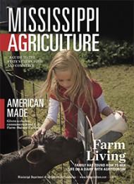 Mississippi Agriculture 2014