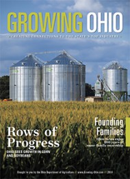 Growing Ohio 2014