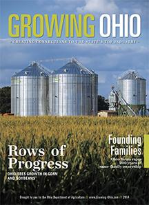 Growing Ohio 2014