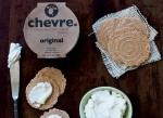 Belle Chevre goat cheese, direct marketing in Alabama