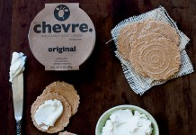 Belle Chevre goat cheese, direct marketing in Alabama