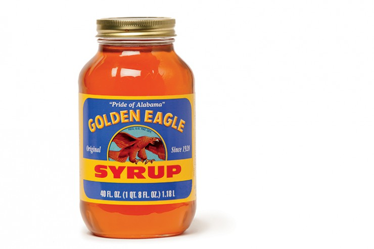 Buy Alabama's Best products: Golden Eagle Syrup