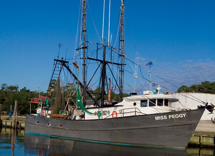 Bon Secour Fisheries
