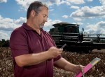 Precision Agriculture in Virginia