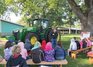 Michigan Ag in the Classroom