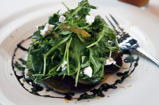 What's in Season: Arugula