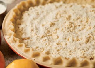 Never-Fail Homemade Pie Crust Recipe
