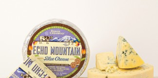 Oregon cheese