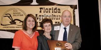Florida Ag Hall of Fame