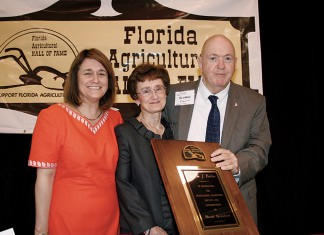Florida Ag Hall of Fame