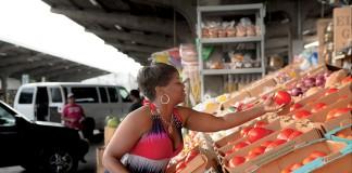 Atlanta State Farmer's Market
