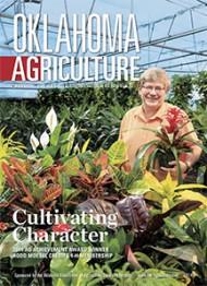 Oklahoma Agriculture 2014