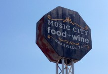 music city food and wine festival nashville
