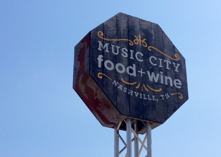 music city food and wine festival