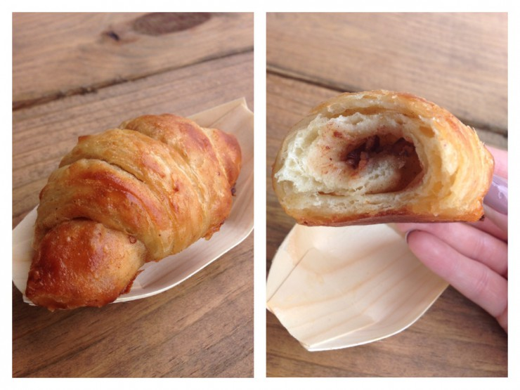 Croissant Music City Food and Wine Festival
