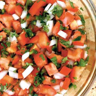 Y Summer Salsa Farm Flavor